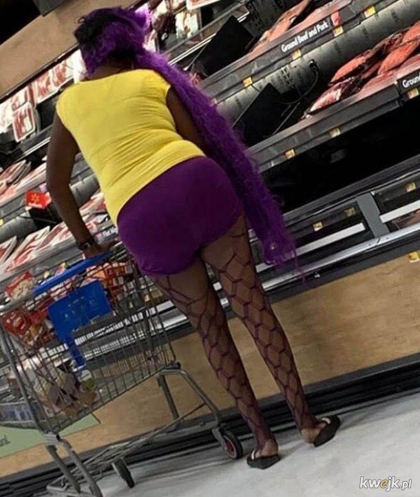 Dziwolągi w amerykańskich supermarketach, obrazek 13