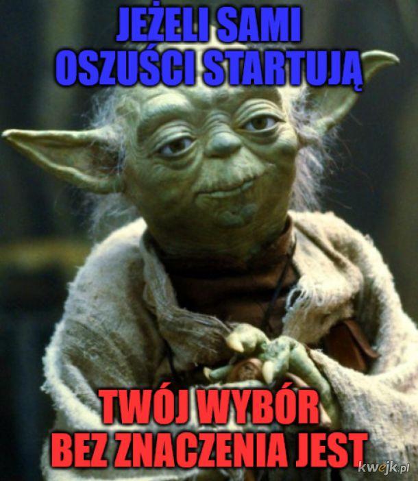 Cała prawda o wyborach w Polsce