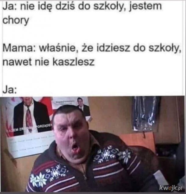 Chory