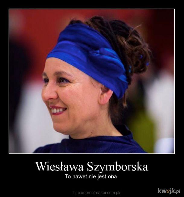 Olga Tokarczyk