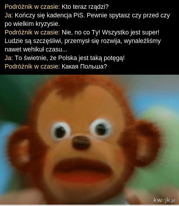 Szkoda, że w szkole nie miałem ruskiego :(