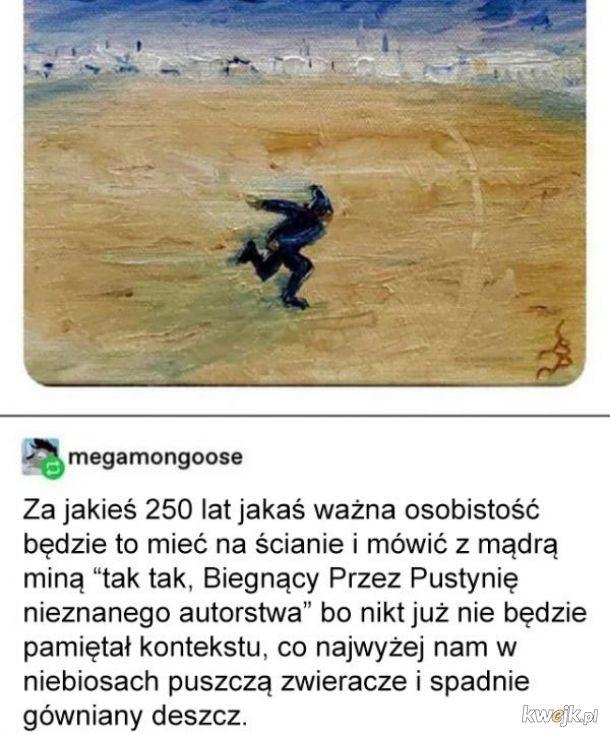 Dawne memesy