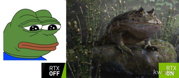 Pepe RTX
