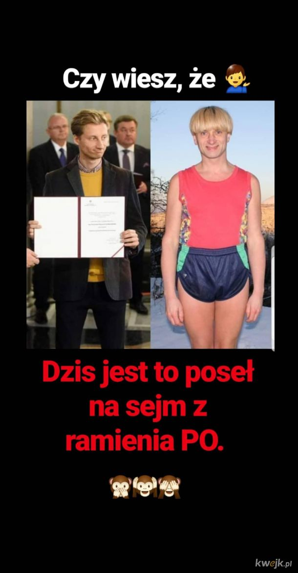 Tak to on,