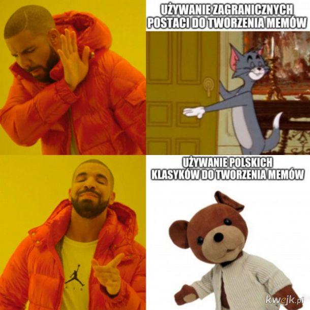 Tworzenie memów