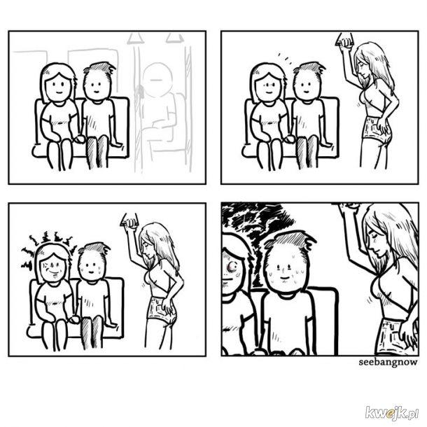 Faceci zrozumieją