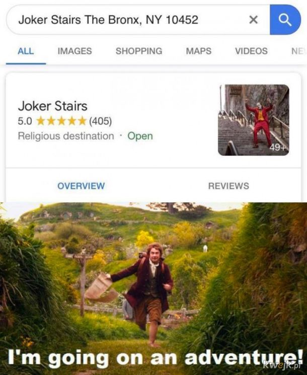 schody Jokers