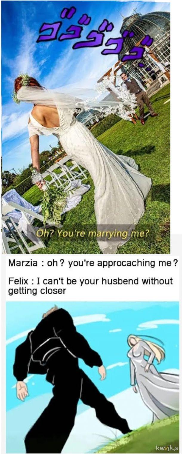 Najlepsze zdjęcia ze ślubu