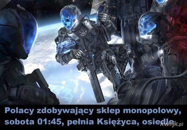 Misja kosmiczna RP