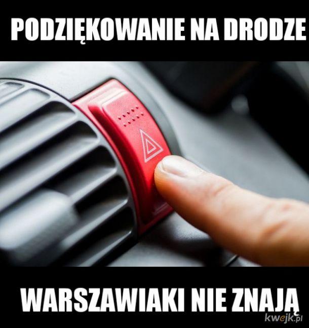 Warszafka..