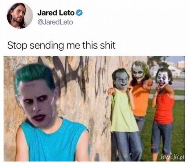 Ten Joker podobał mi się tak samo
