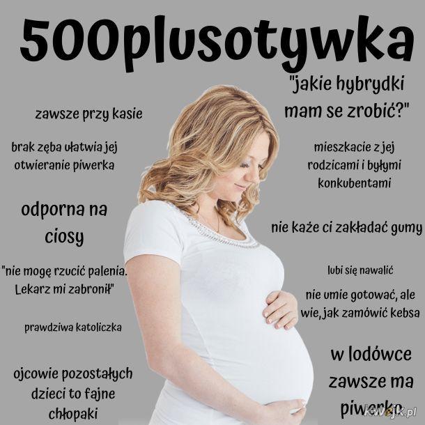 500plusotywka