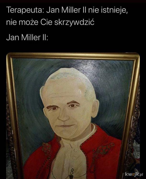 Jan Miller II