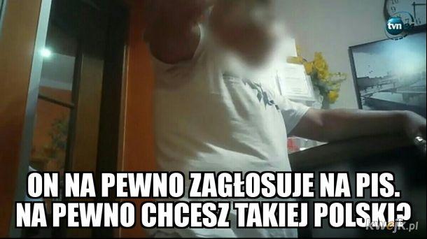 Pierdel, serdel...