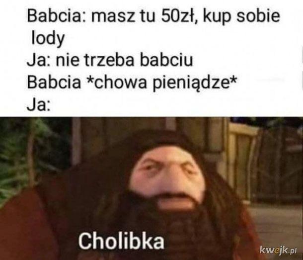 Cholipka
