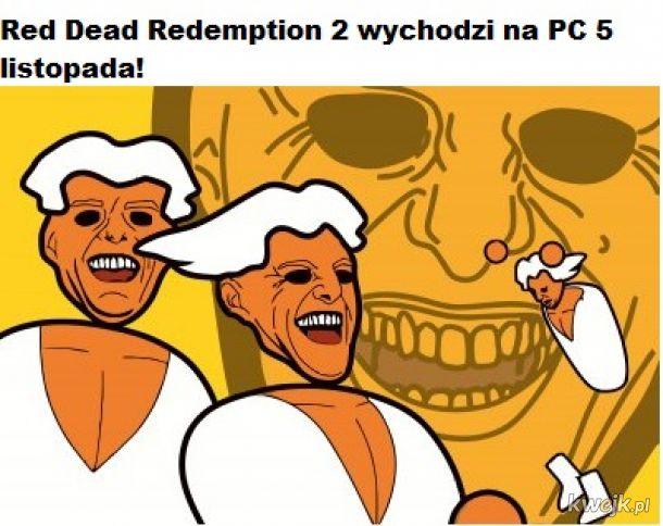 PC mustard race.