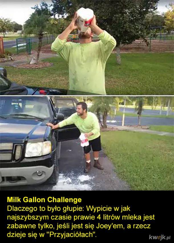 Najgłupsze internetowe challenge, obrazek 11