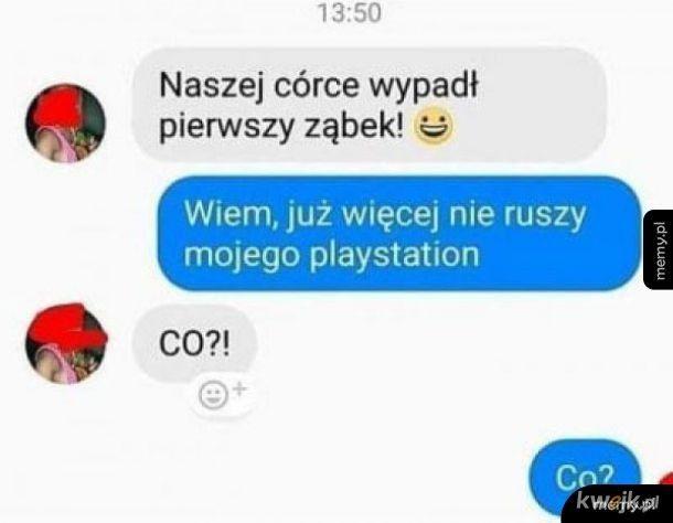 PlayStation najważniejsze xd