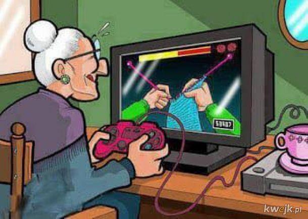 kurs online dla seniorów