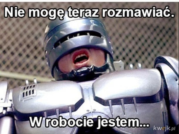 Robota Robota