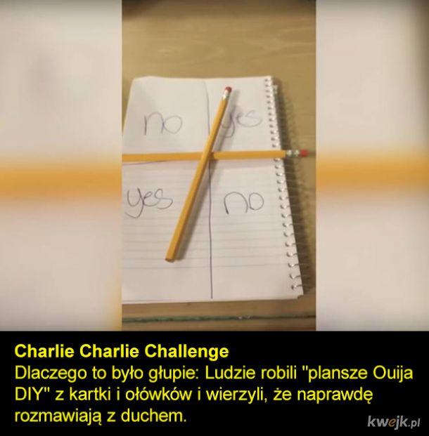 Najgłupsze internetowe challenge, obrazek 2