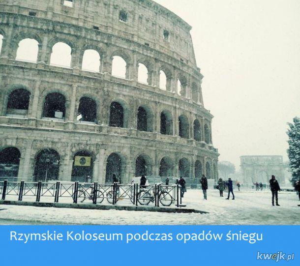Inne spojrzenie na 16 znanych zabytków świata, obrazek 16