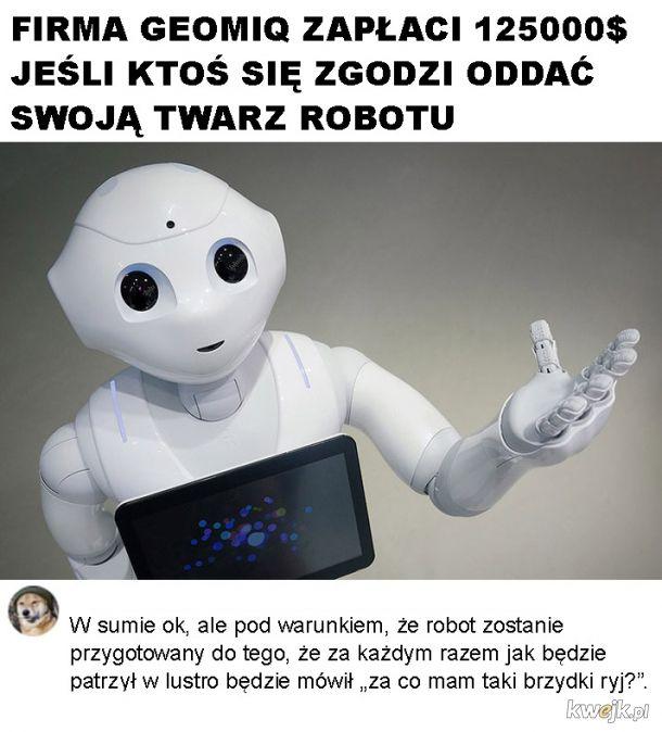 Ludzki robot