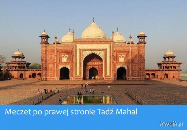 Inne spojrzenie na 16 znanych zabytków świata, obrazek 6