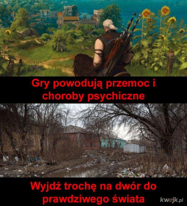 Przemoc