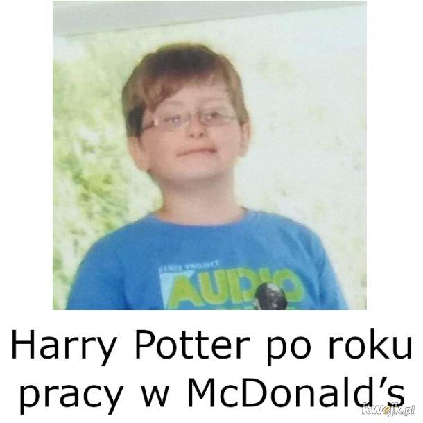 Beka z Pottera