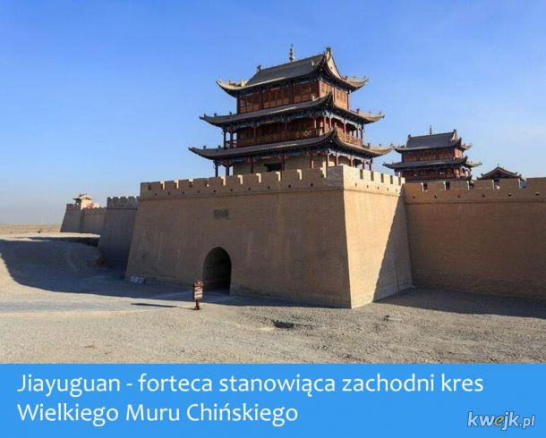 Inne spojrzenie na 16 znanych zabytków świata, obrazek 12