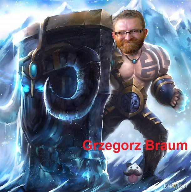 Grzegorz Braum