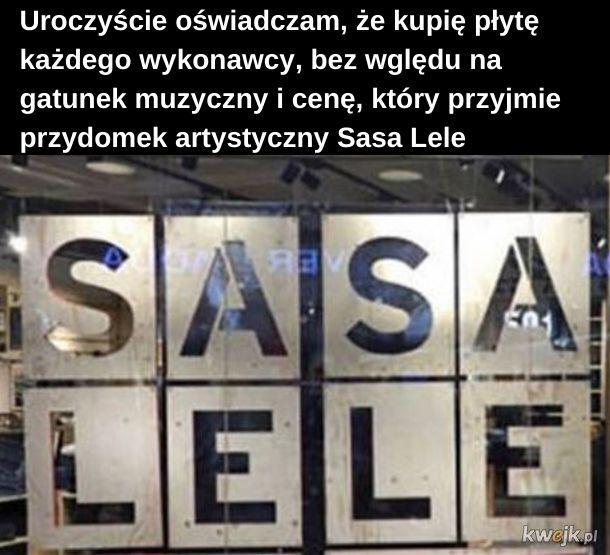 Sasa Lele