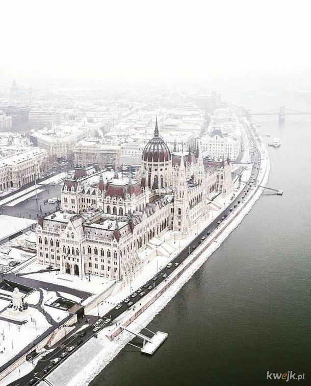 Budapeszt_Węgry