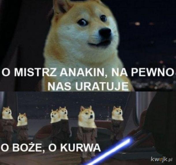 Mistrz Anakin