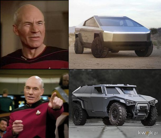 Scarabee Arquus approved by Picard