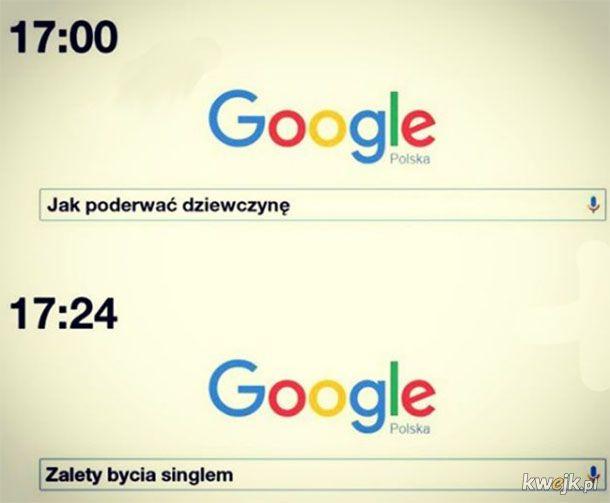 Wujek google