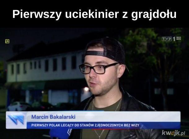 To mały krok dla Polaków, ale gigantyczny dla p0laków