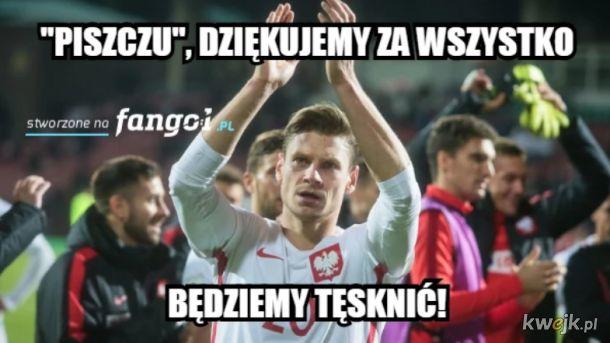 Memy po meczu Polska vs Słowenia. Żegnamy Piszczka, obrazek 12