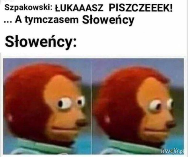 Memy po meczu Polska vs Słowenia. Żegnamy Piszczka, obrazek 8