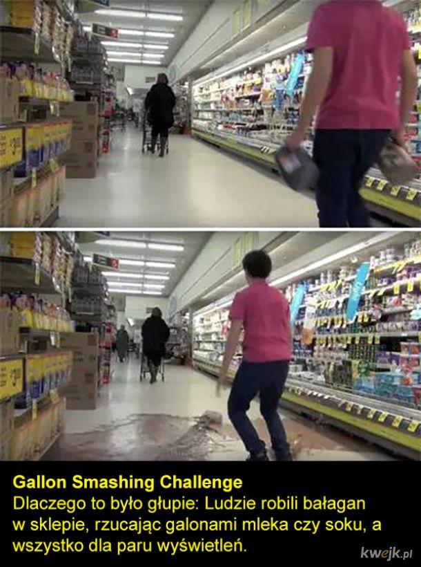 Najgłupsze internetowe challenge, obrazek 7