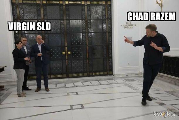 Gigachad Adrian
