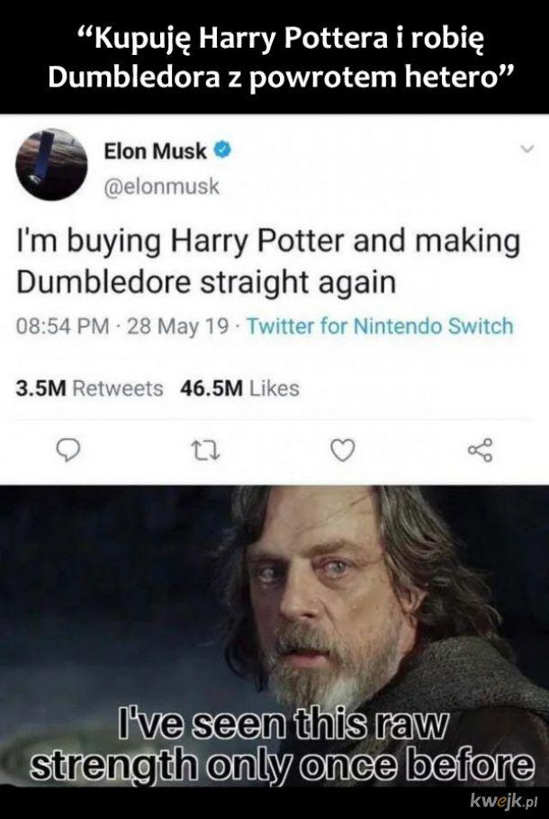 Bohater na jakiego nie zasługujemy
