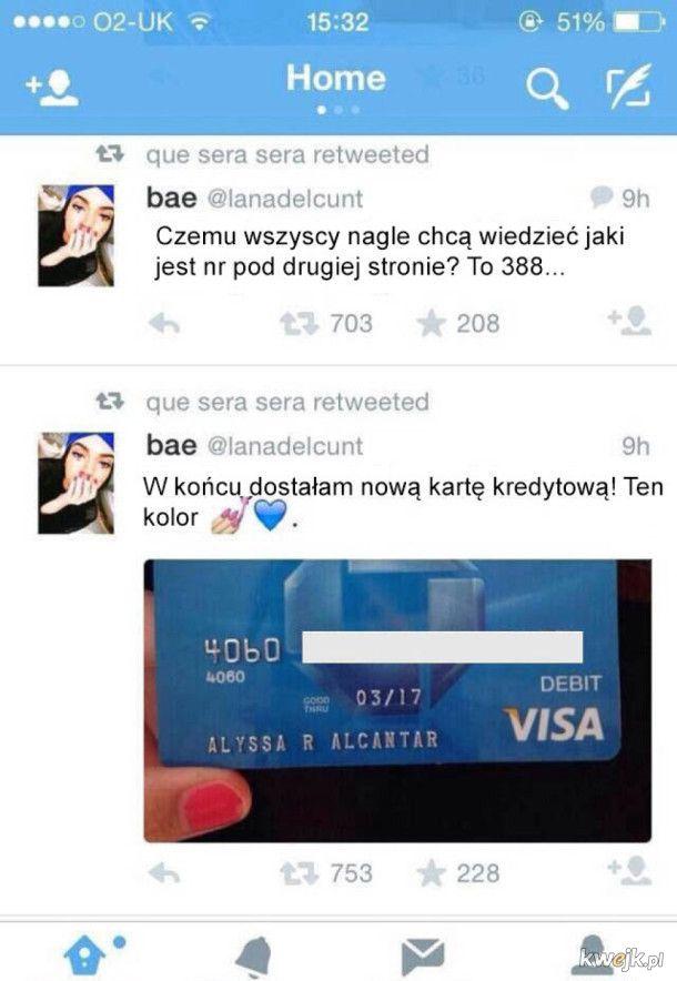 Niektórzy ludzie są po prostu głupi