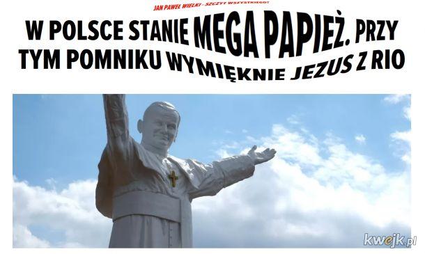 Mega papa