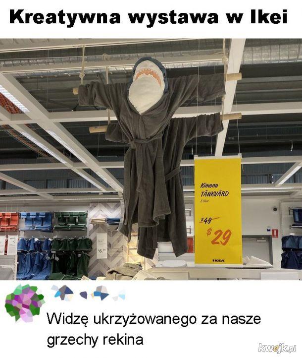 Kreatywna Ikea
