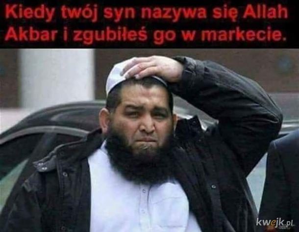 Allah Akbar xd