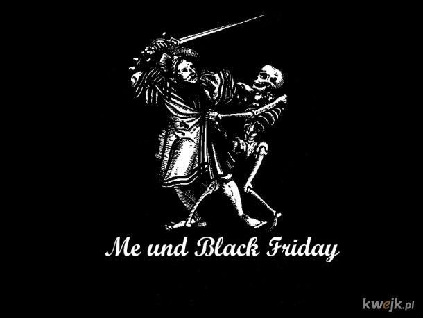Me und Black Friday (paranoja_z)