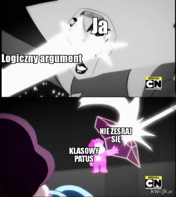Logiczny argument