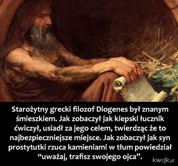 Starożytny śmieszek